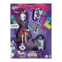 Кукла 3996e24a с пони (в ассорт) my little pony hasbro микс