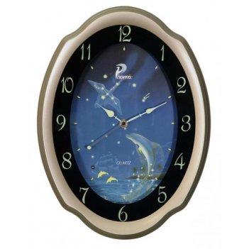 Настенные часы phoenix p 007081