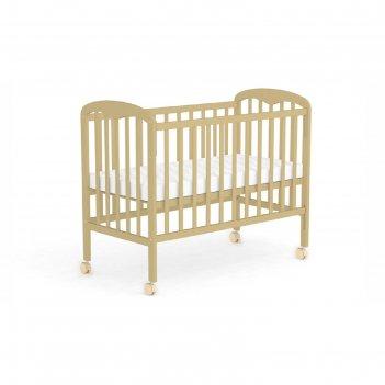 Кроватка детская «фея 323»