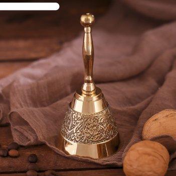 колокольчики из бронзы