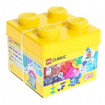 Конструктор lego «набор для творчества», 221 деталь