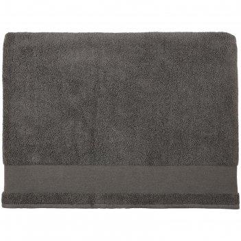 Полотенце peninsula x-large, размер 100x150 см, цвет тёмно-серый