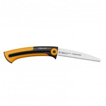 Ножовка садовая, l = 225 мм, пластиковая ручка