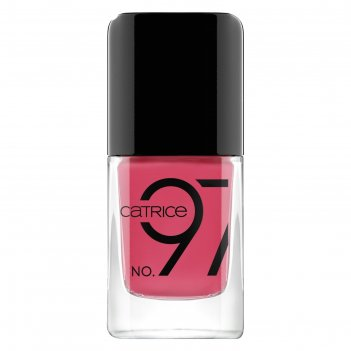 Лак для ногтей catrice iconails gel lacquer, 97 thank you really mochiмадж