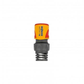 Коннектор 2065 aquastop plus (15 мм + 19 мм)