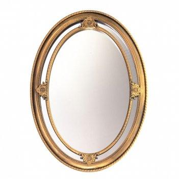 Зеркало настенное, l46 w3 h63 см