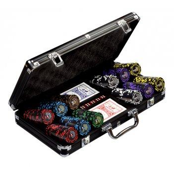 Набор для покера star dust на 300 фишек