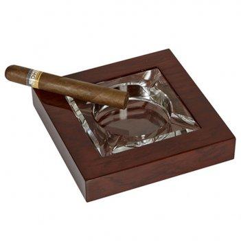 Пепельница для сигар artwood kingwood, арт. aw-04-12