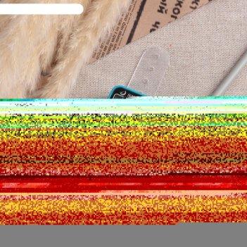 Счётчик рядов электронный, на ремне, 3 режима, 10,5 x 2,5 x 2 см, цвет мик
