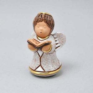 Статуэтка ангелок с библией