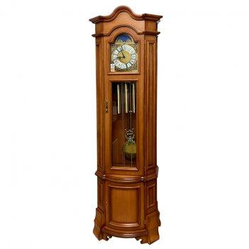 Напольные часы sars 2084-451 walnut, color 5