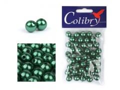 Пластиковые бусины colibry