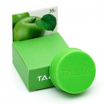Зубная паста концентрированная talia яблоко, 35 гр