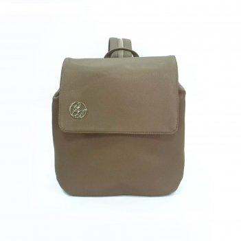 Рюкзак женский brisa, 1 отдел, капучино
