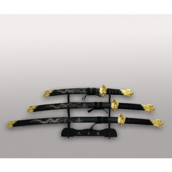 мечи самурайские