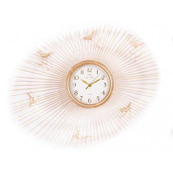 Часы la geer настенные 68*51см