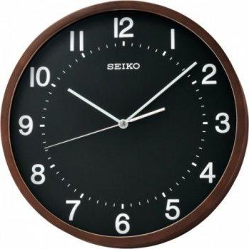 Настенные часы seiko qxa643z