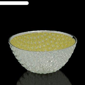 Чаша симфония, салатовая