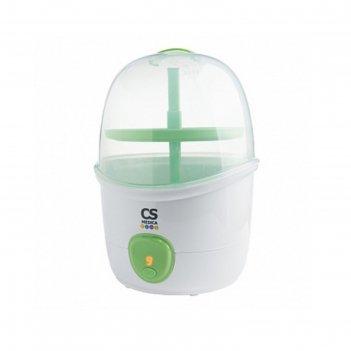 Стерилизатор cs medica kids cs-28s, 500 вт, 1 режим