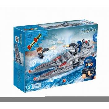 подводные конструкторы
