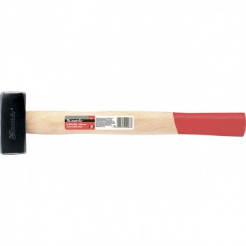 Кувалда, 1500 г, деревянная рукоятка matrix