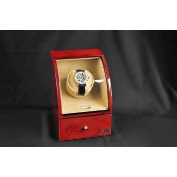 Шкатулка для часов с автоподзаводом (хранение и подзавод) арт.lw321-3