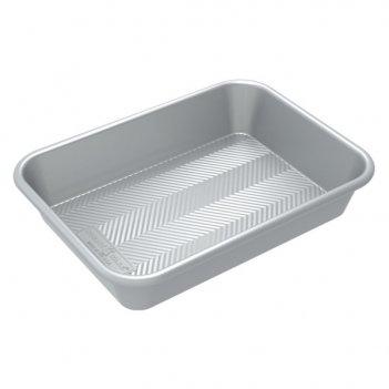 Блюдо для запекания прямоугольное nordic ware 31х22см