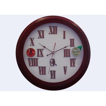 Часы настенные d40-250