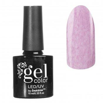 Гель-лак для ногтей, с эффектом кашемира, трёхфазный led/uv, 10мл, цвет 05