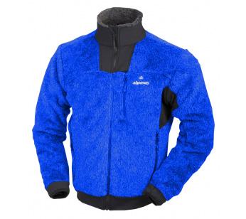 Куртка murgon (polartec thermal pro double pile)
