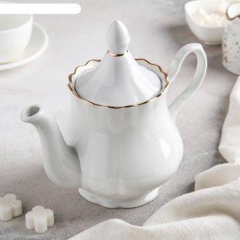 Чайник 800 мл белье