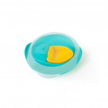 Формочка/игрушка для ванны и песка quut sloopi. лодочка