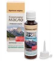 Med-13/08 каменное масло суспензия-капли с бобровой струёй - крепкие нервы
