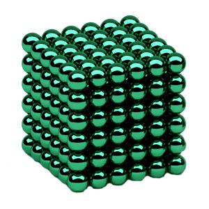 Неокуб 216, зеленый
