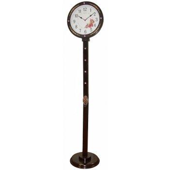Напольные часы b&s sw021/sa5301