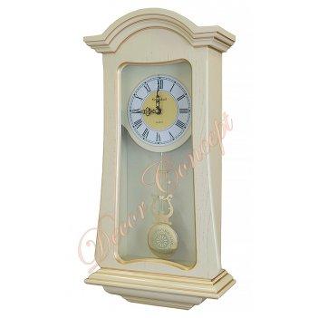 Часы настенные columbus co-1828-pg-iv