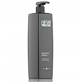 Крем-кондиционер для всех типов волос nirvel professional bioactiva cream+