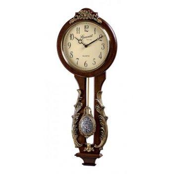Настенные часы гранат серия gb gb 16309 granat