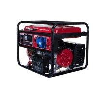 Генератор бензиновый navigator npg7000e, 5/5.5 квт, 13 л.с., 220/12 в, 25