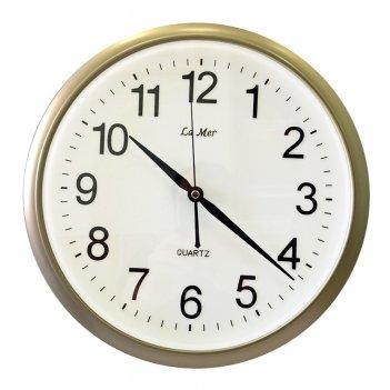Настенные часы lamer gd 055006