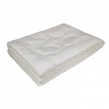 Одеяло «бамбук-комфорт», размер 200х220 см, микрофибра