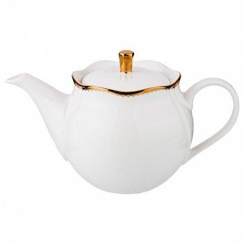 Чайник заварочный 500 мл высота=10 см (кор=24шт.)