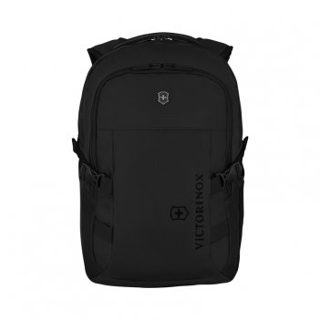 Рюкзак victorinox vx sport evo compact backpack, чёрный, полиэстер, 31x18x