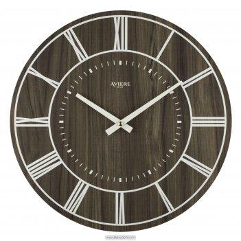 Настенные часы aviere 25606