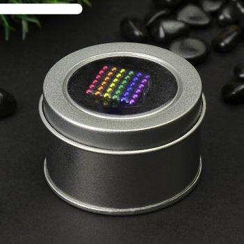 Неокуб цветной, 216 шариков d=0,5 см
