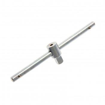 Вороток tundra premium 160 мм, 3/8, crv
