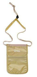 Сумочка-кошелек для скрытого ношения skin folded neck pouch
