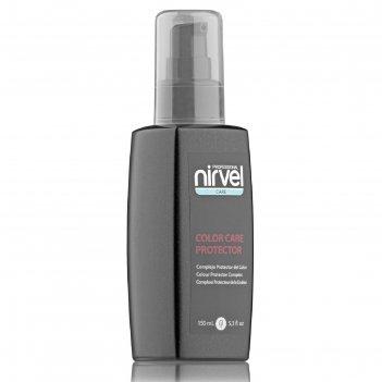 Сыворотка для окрашенных волос nirvel professional color , 150 мл