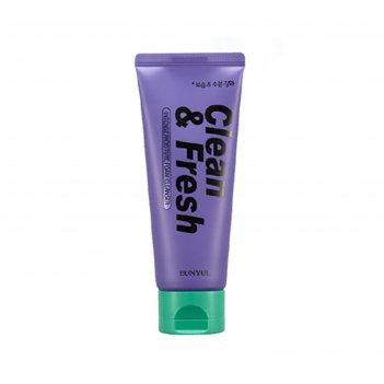 Очищающая пенка для повышения упругости кожи eunyul, 150 мл