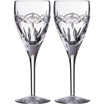 Набор бокалов для красного вина из 2 шт.250 мл.